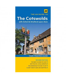 The AA Guide to Cotswolds