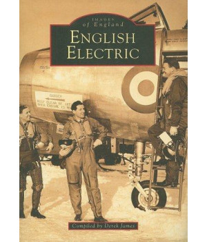 English Electric (Images of England)      (Paperback)