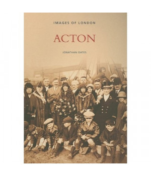 Acton (Images of London)