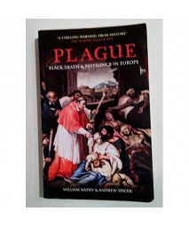 Plague (Black Death & Pestilence in Europe)