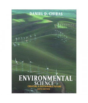 Environmental Science: Creating a Sustainable Future