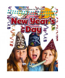 New Year's Day (Celebrations in My World)