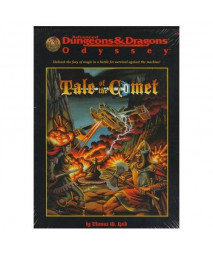 TALE OF THE COMET, THE (Odyssey Camapign Expansion)
