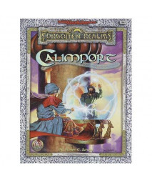 Calimport (Advanced Dungeons & Dragons: Forgotten Realms)