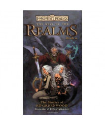 The Best of the Realms, Book 2: The Stories of Ed Greenwood (Forgotten Realms Anthology)