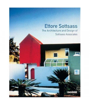 The Work of Ettore Sottsass and Associates
