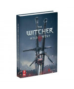 The Witcher 3: Wild Hunt Collector's Edition: Prima Official Game Guide