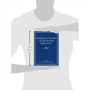 Handbook of Divorce and Relationship Dissolution (Volume 2)