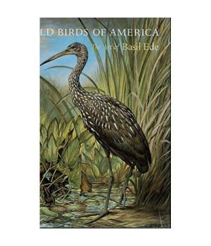Wild Birds of America: The Art of Basil Ede