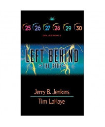 Left Behind: The Kids (Left Behind: Collection 5, Books 25-30)