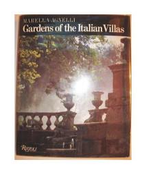 Gardens of The Italian Villas