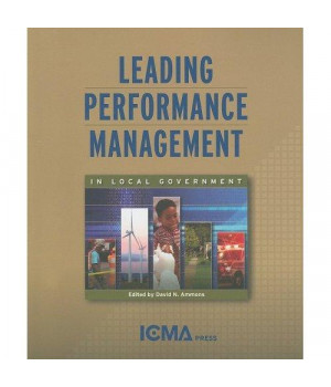 Leading Performance Management in Local Government