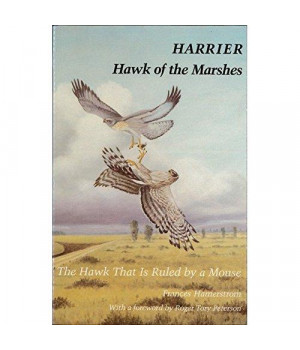 Harrier, Hawk of the Marshes: The Hawk That is Ruled by a Mouse (Smithsonian Nature Series No 6)