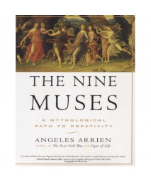 The Nine Muses: A Mythological Path to Creativity