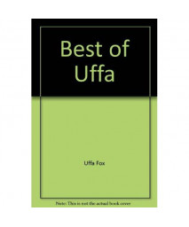 Best of Uffa: Fifty great yacht designs from the Uffa Fox books