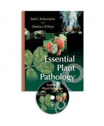 Essential Plant Pathology with Accompanying CD