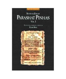 The Zohar: Parashat Pinhas, Vol. 1