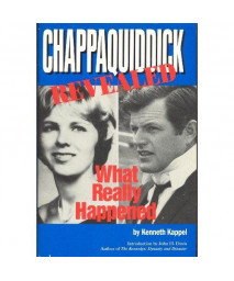 Chappaquiddick Revealed: What Really Happened