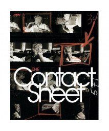 The Contact Sheet (English, Spanish, German and French Edition)
