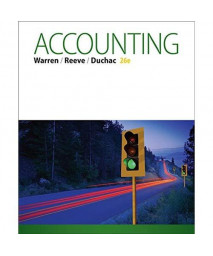 Accounting (Text Only)
