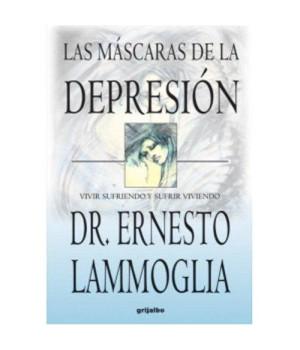 Mascaras de la depresión (Spanish Edition)