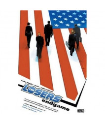 The Losers (Vol. 5): Endgame