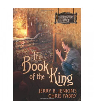 The Book of the King (The Wormling #1)