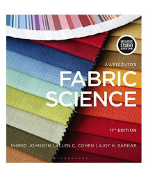 J.J. Pizzuto's Fabric Science: Bundle Book + Studio Access Card