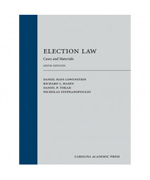 Election Law: Cases and Materials
