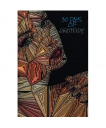30 Days Of Gratitude: 30 Day Thanksgiving &Gratitude Motivational Quotes Notebook For You To Reflect &Be Thankful   Paperback 6 x 9   Non Dated- 30 Pages &Quotes (Gratitude Plans) (Volume 6)
