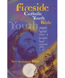 Fireside Catholic Youth Bible      (Hardcover)