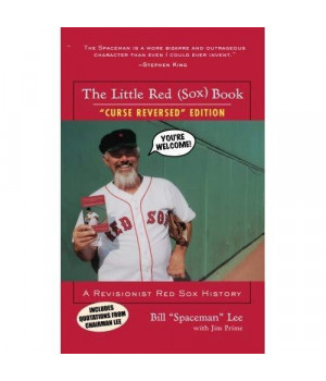 The Little Red Sox Book: A Revisionist Red Sox History