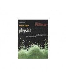 Physics for Scientists and Engineers: Vol. 3 Modern Physics, Quantum Mechanics, Relativity, & the Structure of Matter (Physics for Scientists & Engineers, Chapters 36-41)