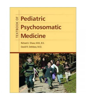 Textbook of Pediatric Psychosomatic Medicine