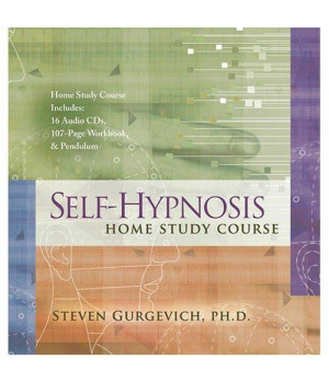 The Self-Hypnosis Home Study Course