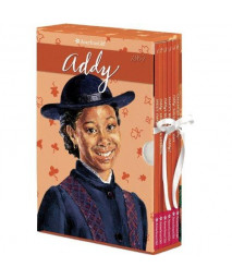 Addy Boxed Set with Game (American Girl)