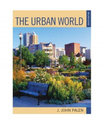 The Urban World: Eighth Edition