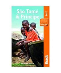 Sao Tome & Principe (Bradt Travel Guides)