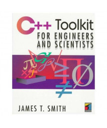 C++ Toolkit for Scientists and Engineers