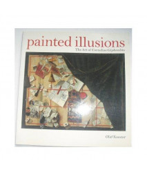 Painted Illusions: The Art of Cornelius Gijsbrechts