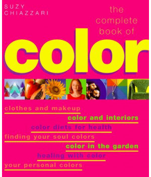 The Complete Book of Color