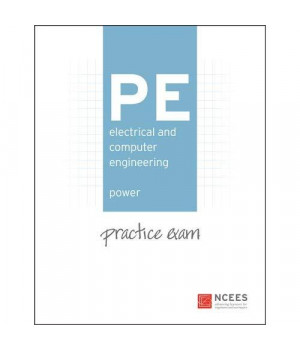 PE Electrical and Computer Engineering: Power Practice Exam