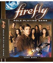 Firefly RPG *OP      (Hardcover)