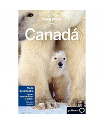 Lonely Planet Canada (Travel Guide) (Spanish Edition)