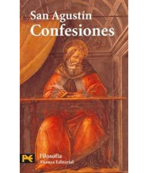 Confesiones/ Confessions (Humanidades / Humanities) (Spanish Edition)      (Paperback)