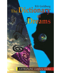The Dictionary of Dreams (Complete Guides series)      (Paperback)