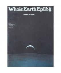 The Whole Earth Epilog: Access To Tools