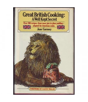Great British Cooking: A Well-Kept Secret