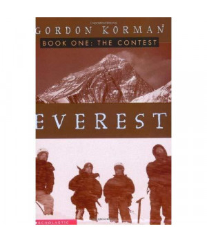 Everest I: The Contest