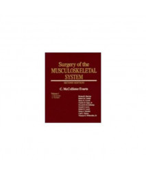 Surgery of the Musculoskeletal System, 5-Volume Set